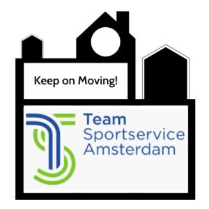 Odigibu team sportservice Keep on moving