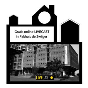 Odigibu Gratis online Livecast in pakhuis de zwijger