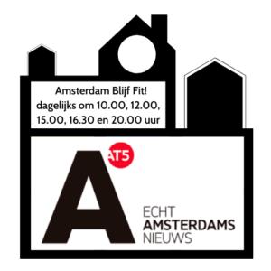 Odigibu Amsterdam blijft fit