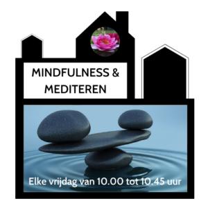 Odigibu MIndfulness en mediteren