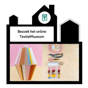 Odigibu: bezoek online het textielmuseum