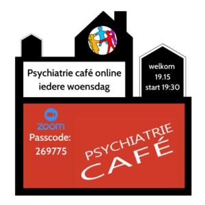 Odigibu Psychiatrie cafe