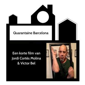 Odigibu Quarantaine Barcelona een korte film