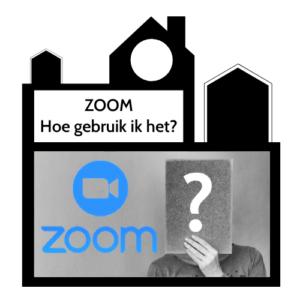 Odigibu: hoe gebruikt u zoom