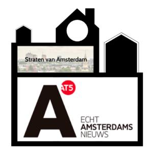 Odigibu Straten van Amsterdam echt amsterdams nieuws