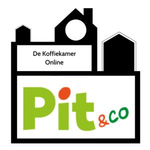 Odigibu Pit en co De Koffiekamer online