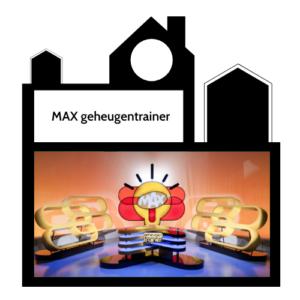 Odigibu Max geheugentrainer