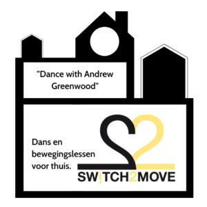 Odigibu dance with Andrew Greenwood