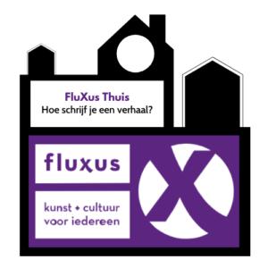 Odigibu Hoe schrijf je een verhaal Fluxus