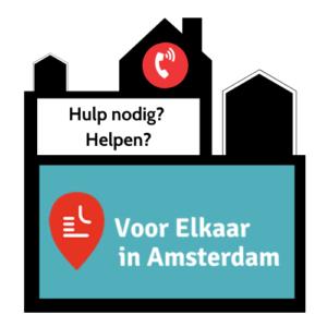 Odigibu - Voor elkaar in Amsterdam