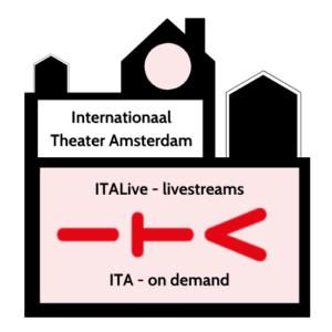 Odigibu internationaal theater Amsterdam livestreams