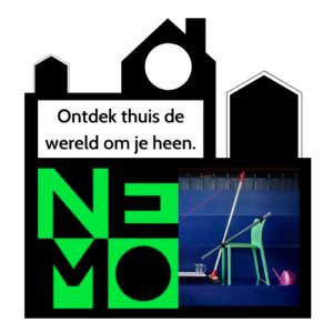 Odigibu Nemo Ondek de wereld thuis om je heen