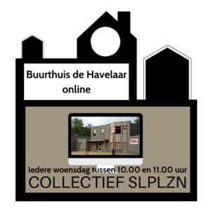 Odigibu Collectief Slpzn Buurthuis de Havelaar online
