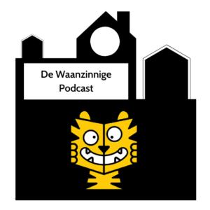 Odigibu De waanzinnige podcast