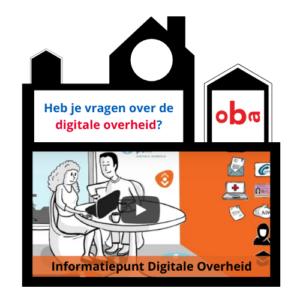 Odigibu vragen over de digitale overheid