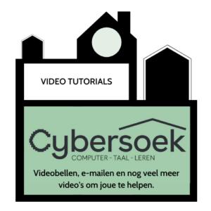 Odigibu Cybersoek videotutorials